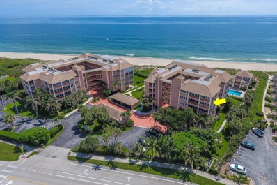 1545 NE Ocean Boulevard UNIT 2305, Stuart, FL 34996 - #: RX-10437448