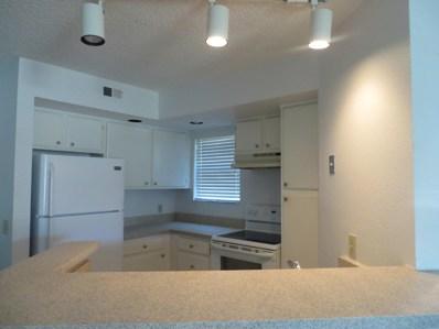 1401 Village Boulevard UNIT 718, West Palm Beach, FL 33409 - #: RX-10437558