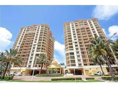 2001 N Ocean Boulevard UNIT 1401, Fort Lauderdale, FL 33305 - #: RX-10438307