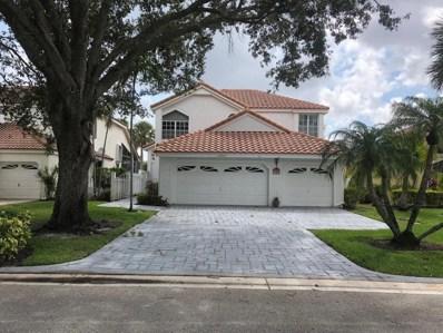 12835 Oak Knoll Drive, Palm Beach Gardens, FL 33418 - #: RX-10438957