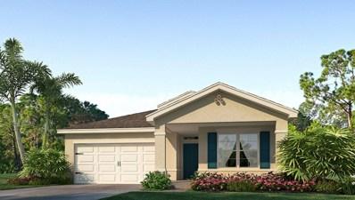 5535 SE Horizon Avenue, Stuart, FL 34997 - #: RX-10439034