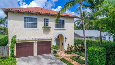 3515 S Olive Avenue, West Palm Beach, FL 33405 - #: RX-10440042