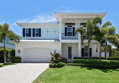 1107 NE 2nd Avenue, Delray Beach, FL 33444 - #: RX-10440183