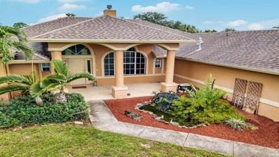 945 66th Terrace S, West Palm Beach, FL 33413 - #: RX-10440223