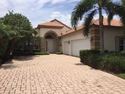 8156 Cypress Point Road, West Palm Beach, FL 33412 - #: RX-10440280