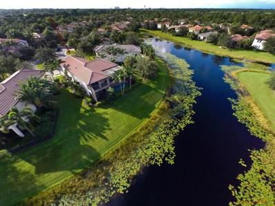 1727 Nature Court, Palm Beach Gardens, FL 33410 - #: RX-10440500