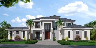 17138 Avenue Le Rivage Avenue, Boca Raton, FL 33496 - #: RX-10441220