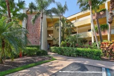 7520 La Paz Boulevard UNIT 309, Boca Raton, FL 33433 - #: RX-10441708