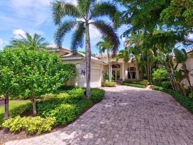 7765 Montecito Place, Delray Beach, FL 33446 - #: RX-10442018