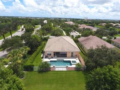 10840 SW Blue Mesa Way, Port Saint Lucie, FL 34987 - #: RX-10442238