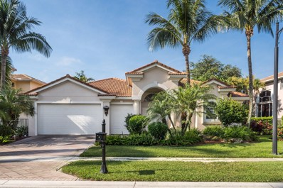 16378 Braeburn Ridge Trail, Delray Beach, FL 33446 - #: RX-10442606