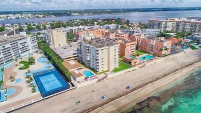 3540 S Ocean Boulevard UNIT 111, South Palm Beach, FL 33480 - #: RX-10442657