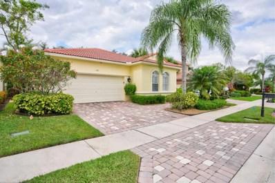 185 Via Condado Way, Palm Beach Gardens, FL 33418 - #: RX-10442674