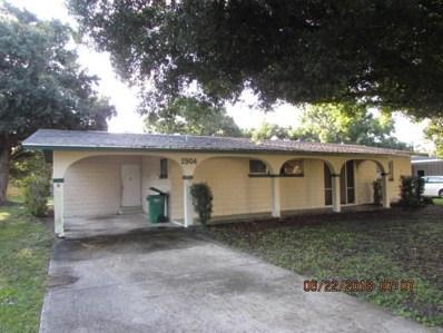 2904 Sherwood Lane, Fort Pierce, FL 34950 - #: RX-10443061