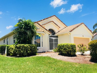 7783 Great Glen Circle, Delray Beach, FL 33446 - #: RX-10443088
