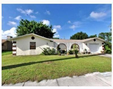 1701 SE Port St Lucie Boulevard SE, Port Saint Lucie, FL 34953 - #: RX-10443115