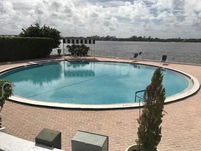 2773 S Ocean Boulevard UNIT 2160, Palm Beach, FL 33480 - #: RX-10443834