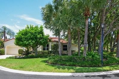 3631 Northwind Court, Jupiter, FL 33477 - #: RX-10443941