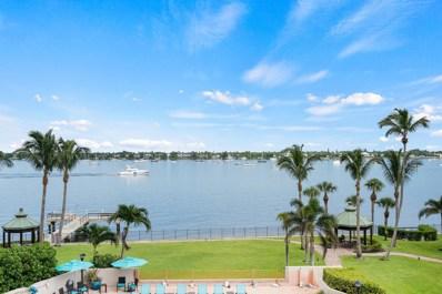 5200 N Flagler Drive UNIT 404, West Palm Beach, FL 33407 - #: RX-10444019