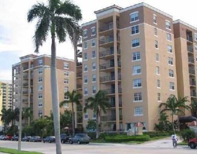 1805 N Flager Drive UNIT 315, West Palm Beach, FL 33407 - #: RX-10444270