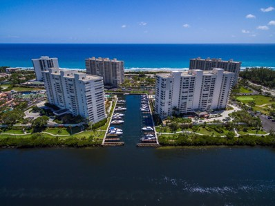 4001 N Ocean Boulevard UNIT 302, Boca Raton, FL 33431 - #: RX-10444305