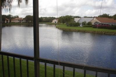 12911 Briarlake Drive UNIT 202, Palm Beach Gardens, FL 33418 - #: RX-10444686