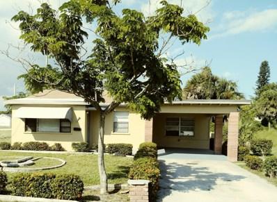 168 W 13th Street, Riviera Beach, FL 33404 - #: RX-10444714