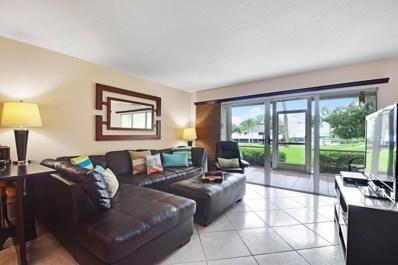 1550 NE Ocean Boulevard UNIT 104, Stuart, FL 34996 - #: RX-10444873