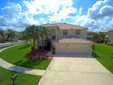 2151 Bellcrest Circle, Royal Palm Beach, FL 33411 - #: RX-10444891