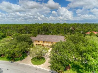 3001 Bent Pine Drive, Fort Pierce, FL 34951 - #: RX-10444930