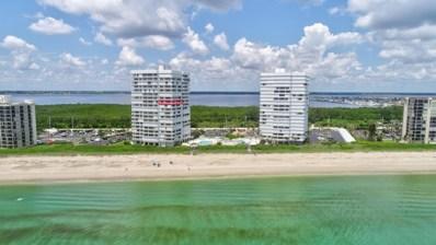 9960 S Ocean Boulevard UNIT 1201, Hutchinson Island, FL 34949 - #: RX-10445326