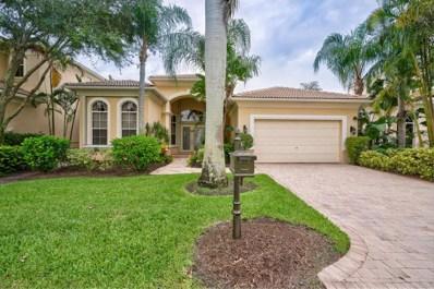 303 Vizcaya Drive, Palm Beach Gardens, FL 33418 - #: RX-10446004