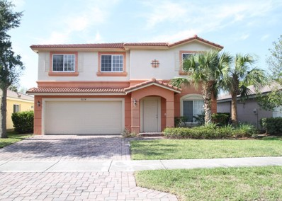 2024 Marblehead Way, Port Saint Lucie, FL 34953 - #: RX-10446297