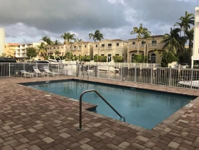 3868 NE 169th Street UNIT 307, North Miami Beach, FL 33160 - #: RX-10446336
