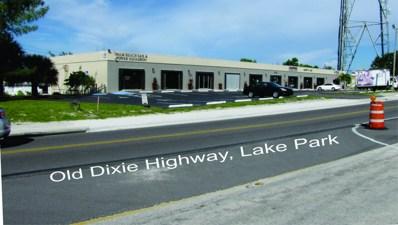 Old Dixie Unit # 4 & 5 Highway UNIT Unit # >, Lake Park, FL 33403 - #: RX-10446640