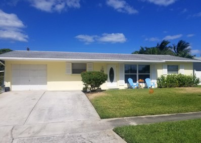 19 Willow Road, Tequesta, FL 33469 - #: RX-10446674