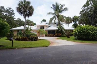 1514 SE Riverside Drive, Stuart, FL 34996 - #: RX-10446681