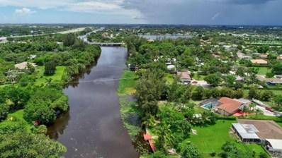 500 Santa Fe Road, West Palm Beach, FL 33406 - #: RX-10446824