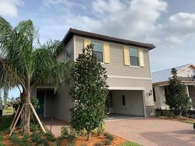 641 SE Monet Drive, Port Saint Lucie, FL 34984 - #: RX-10446866
