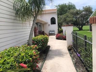 6654 S Pine Court, Palm Beach Gardens, FL 33418 - #: RX-10447094