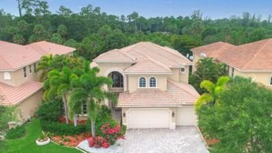 658 Edgebrook Lane, West Palm Beach, FL 33411 - #: RX-10447690