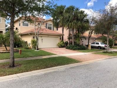 653 S Garden Cress Trail S, Royal Palm Beach, FL 33411 - #: RX-10447694