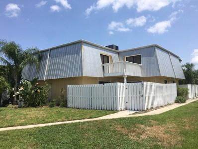 141 E Riverside Drive UNIT 6c, Jupiter, FL 33469 - #: RX-10447735