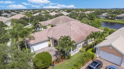 10939 SW Blue Mesa Way, Port Saint Lucie, FL 34987 - #: RX-10447970