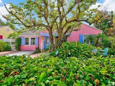 235 NE 1st Avenue, Delray Beach, FL 33444 - #: RX-10448022