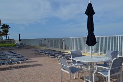 3540 S Ocean Boulevard UNIT 215, South Palm Beach, FL 33480 - #: RX-10448273