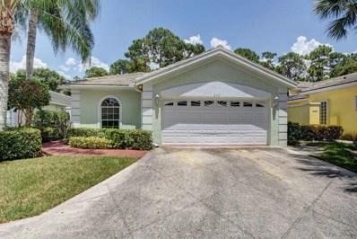 156 Harbor Lake Circle, Greenacres, FL 33413 - #: RX-10448295