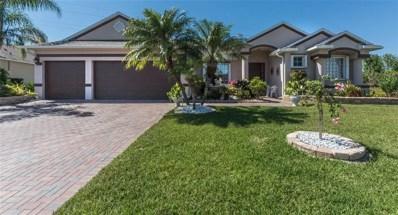 1277 Scarlet Oak Circle, Vero Beach, FL 32966 - #: RX-10448401