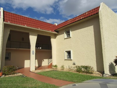 441 Lake Frances Drive, West Palm Beach, FL 33411 - #: RX-10448551