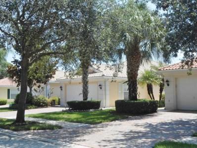667 Hudson Bay Drive, Palm Beach Gardens, FL 33410 - #: RX-10448629